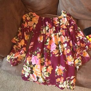 Dress from rue21